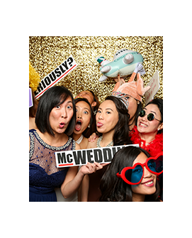 Best Photo booth rental Singapore